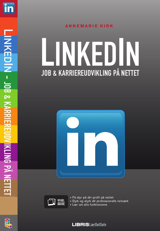 LinkedIn job- og karriereudvikling på nettet